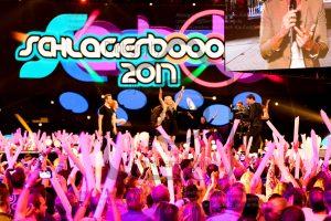 Schlagerbooom 2017