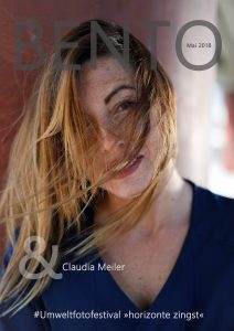 Model: Claudia 2018