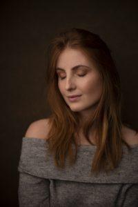 Model: Rebecca 2020